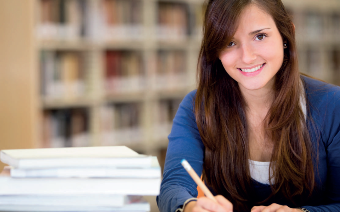 How to Write your Personal Statement in 5 Steps