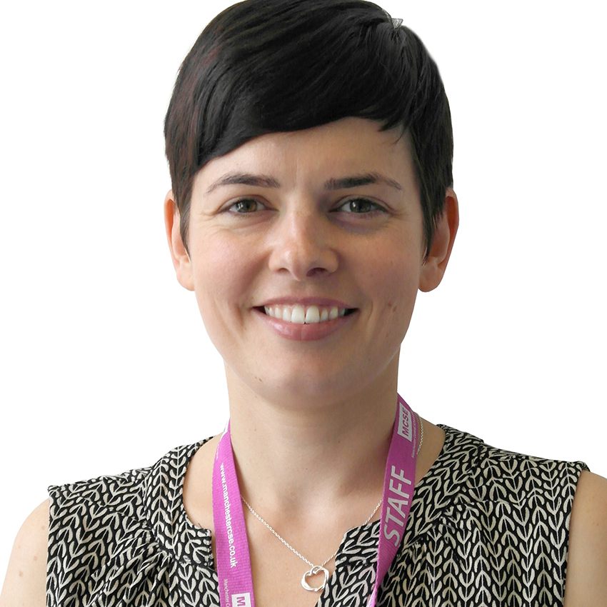 Charlotte Portman