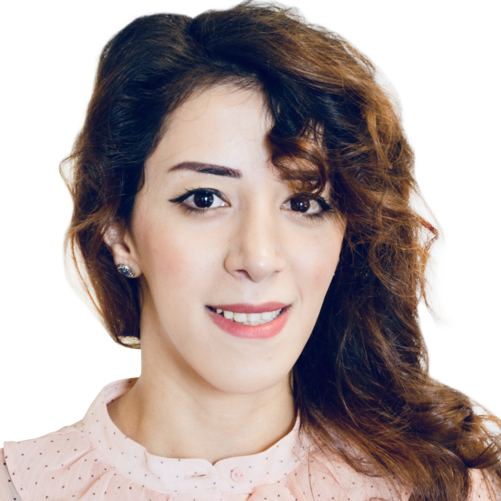Dima Hussien
