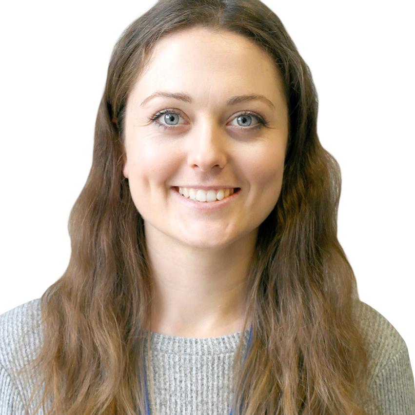 Olivia Bainbridge