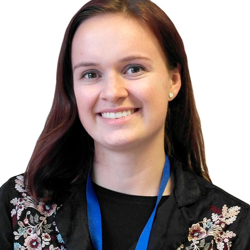 Amy Fairbank
