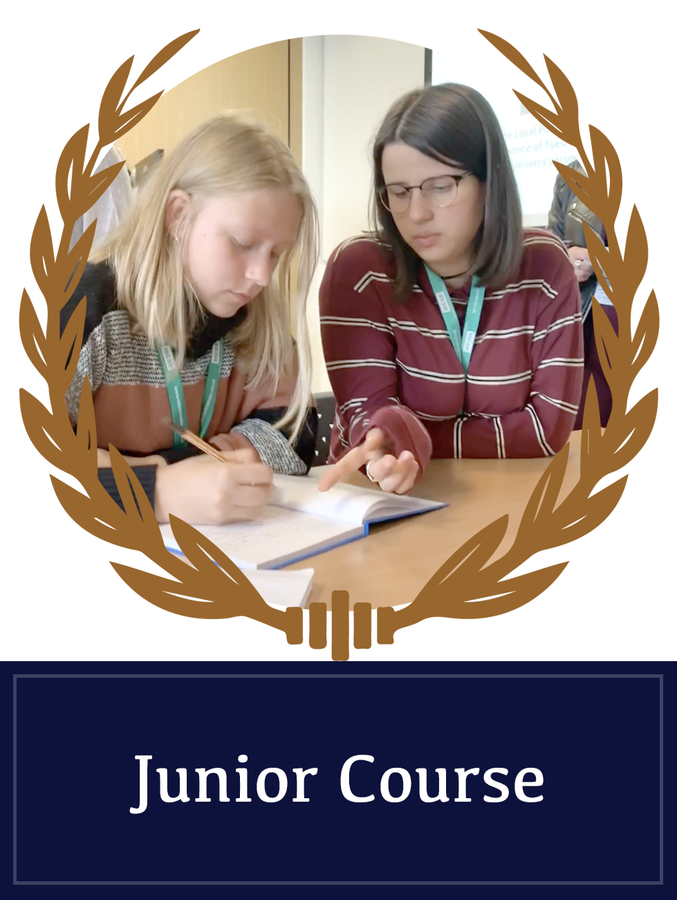 Junior Course