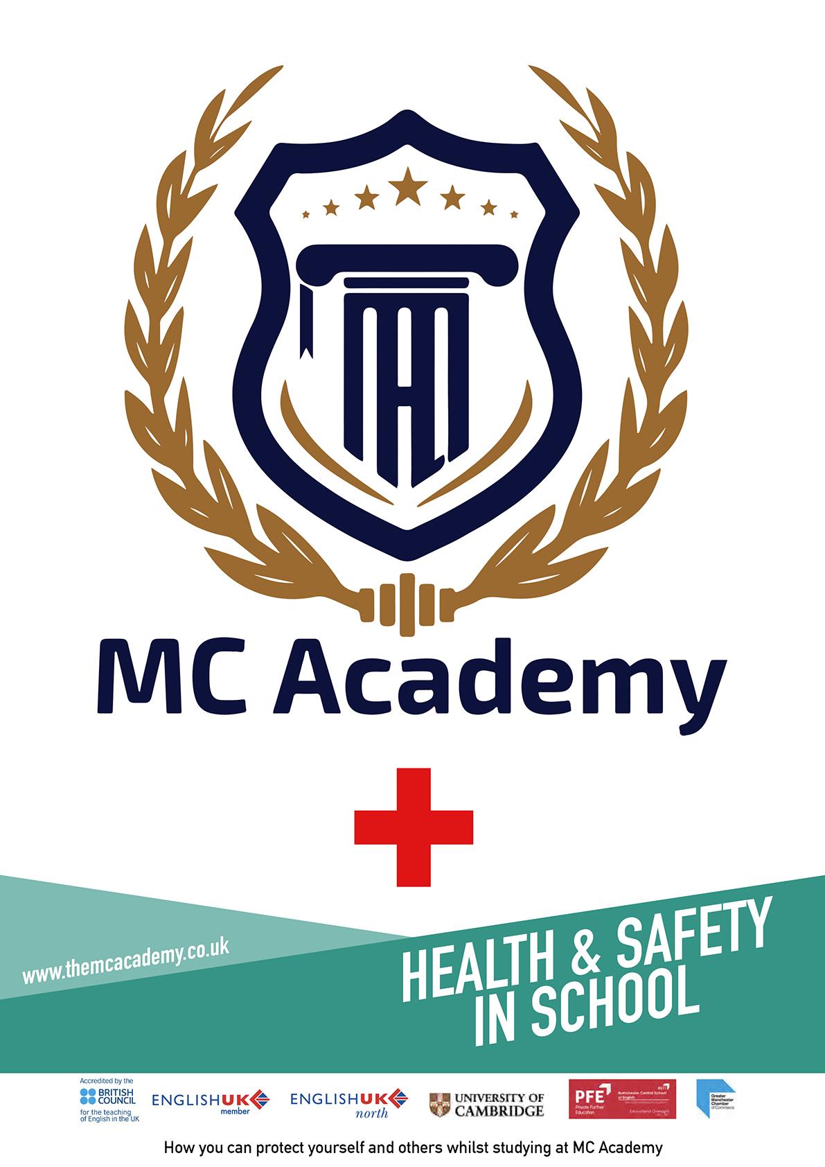 Health & Safety in School