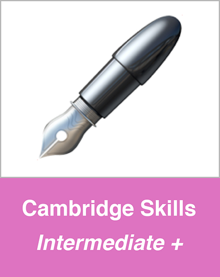 Cambridge Skills
