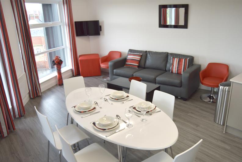 Riverside Accommodation